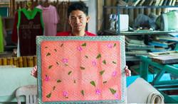 Handmade Paper Making