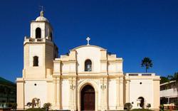 Kalibo Cathedral Visit
