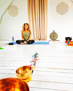 Yoga Shala Merlimont
