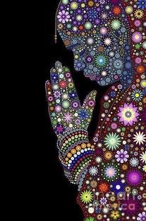Se centrer, revenir à l'intérieur, trouver sa source ...