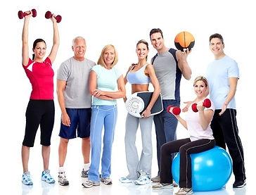 Gym Family