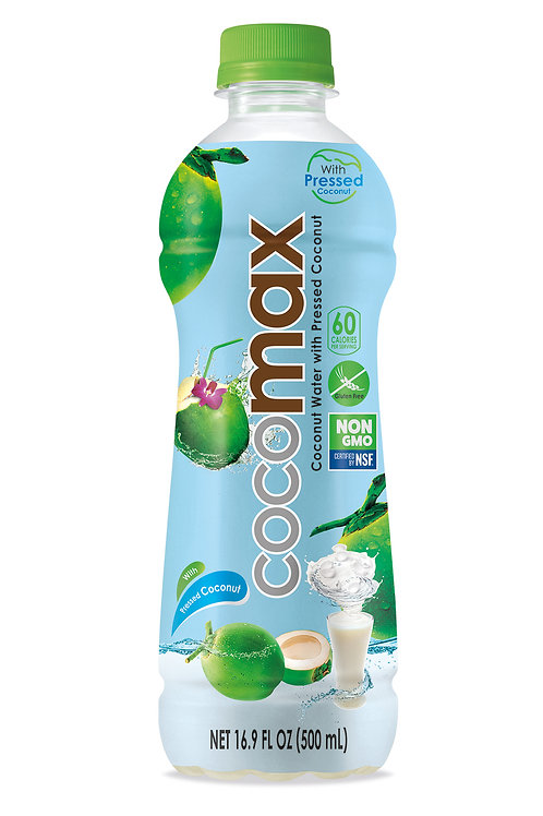 Cocomax Pressed 12-Pack