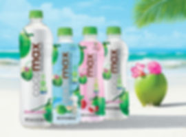 Cocomax products available