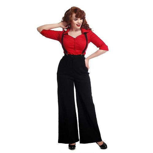 Pantalon Glinda + Bretelles