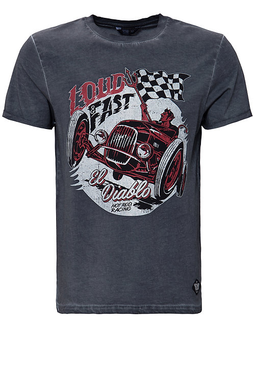 Loud and Fast T-Shirt