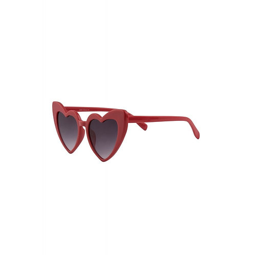 Lunettes Hearts - Collectif