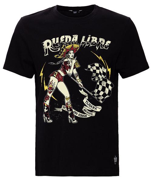 Rueda Libre T-Shirt
