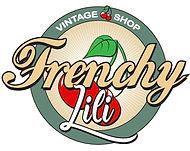 logo frenchy lili Atelier54 Lozano Didier Vintage