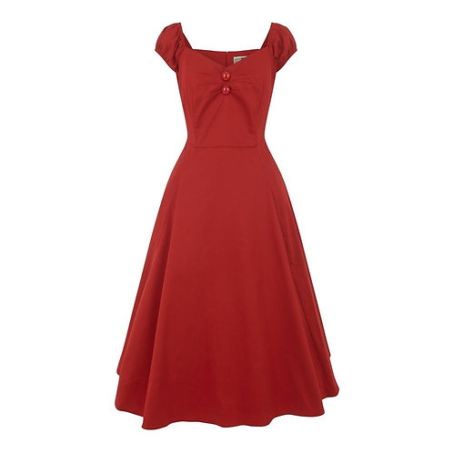 Dolores Doll Red - Collectif