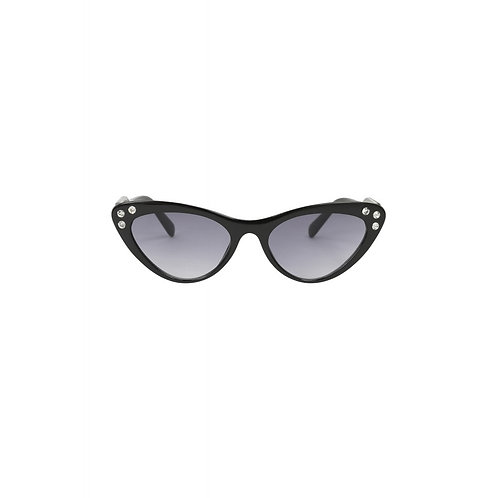 Lunettes Kim Fifties - Collectif