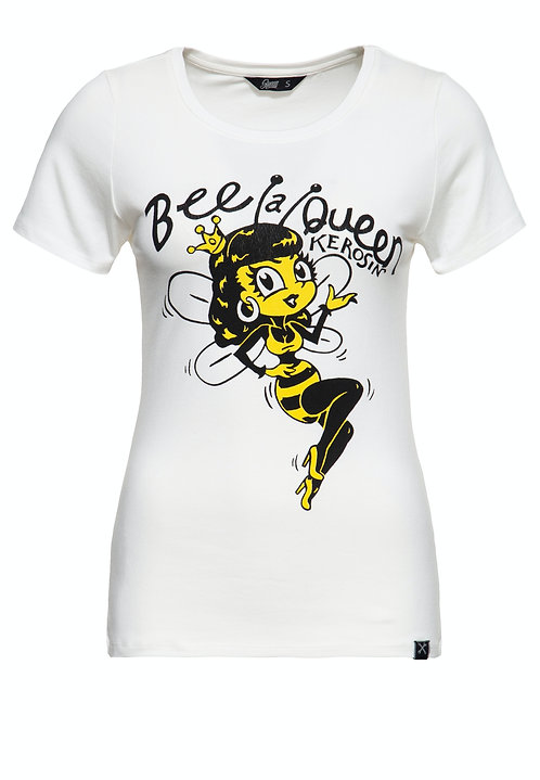 Bee a Queen T-shirt