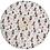 Thumbnail: Ombrelle Pin-up Hula Gals