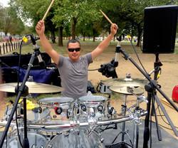 Manuel Campos Drummer