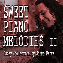 Sweet Piano Melodies II MASTER Art Work.