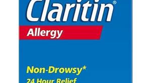 Is Claritin Vegan?