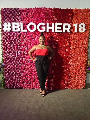 BlogHer 18: Creators Summit