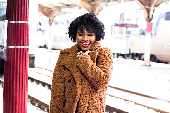 Teddy Coat Obsession