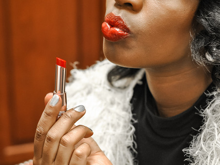 3 Red Lipsticks You Should Try This Holiday Season