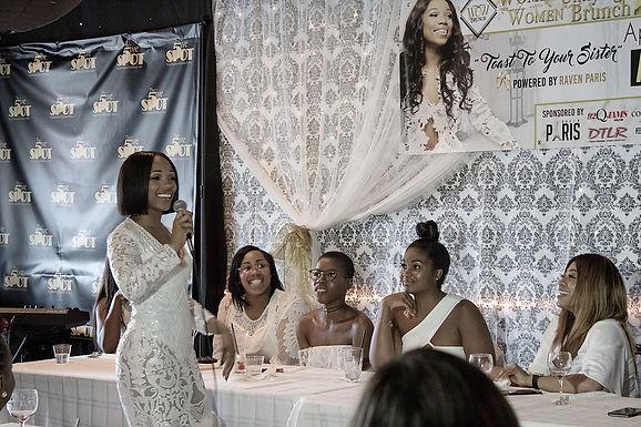 Women Unifying Women Brunch
