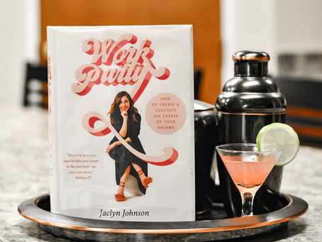 WorkParty Book Review