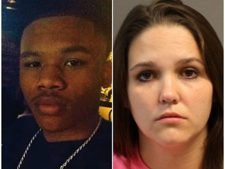 Missing teen still believed to be on the run with former Forrest county teacher