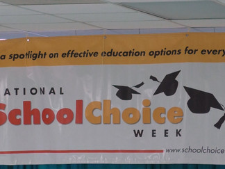 6.7 Million People Expected to Celebrate National School Choice Week 2018