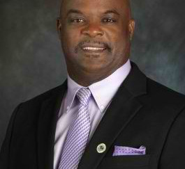 Hattiesburg Public Works Director Larry Barnes Announced His Resignation