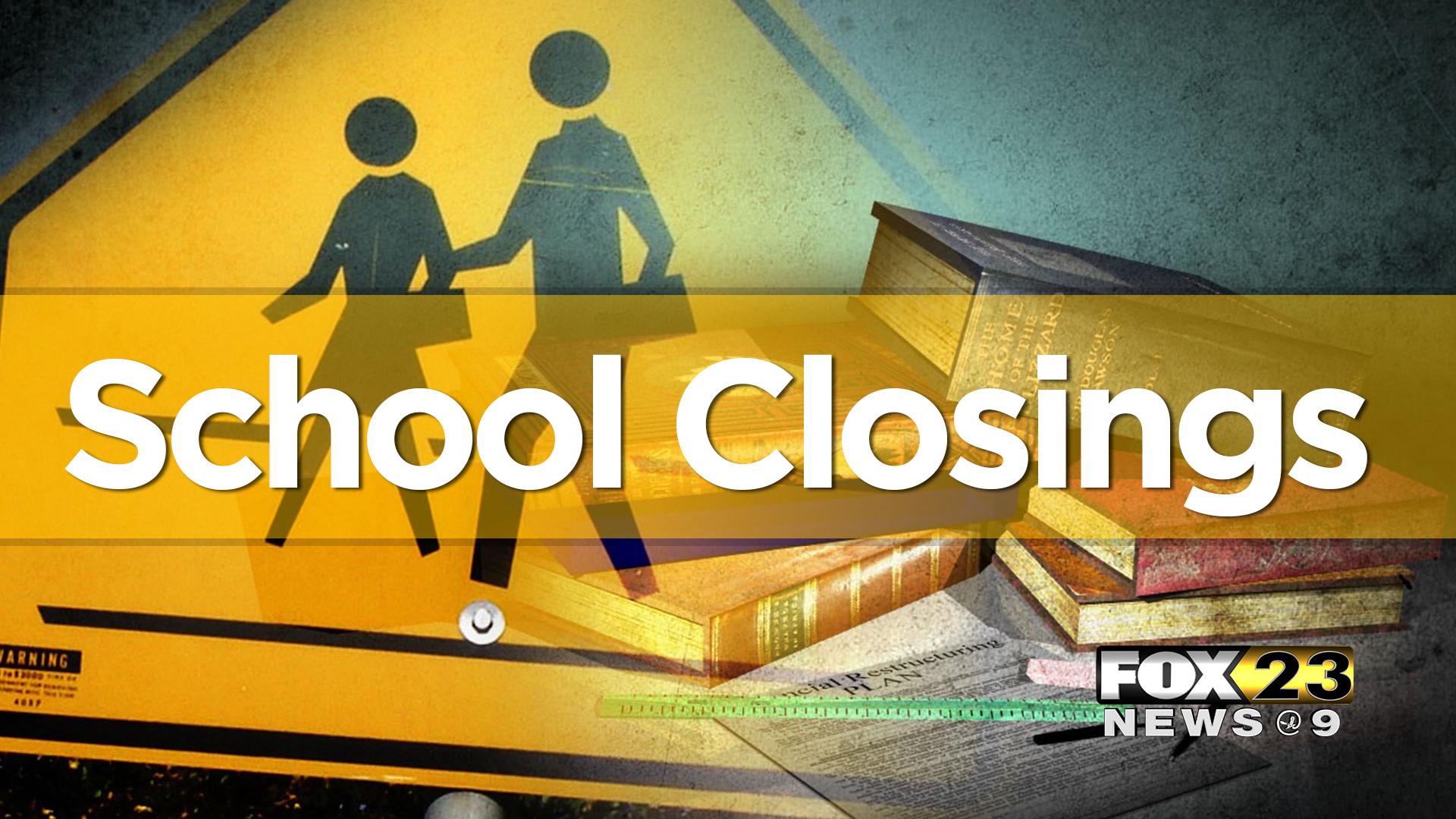Pine Belt School Closings | Local | United States | FOX 23