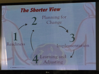 Hattiesburg City Council host strategic planner to discuss change for community