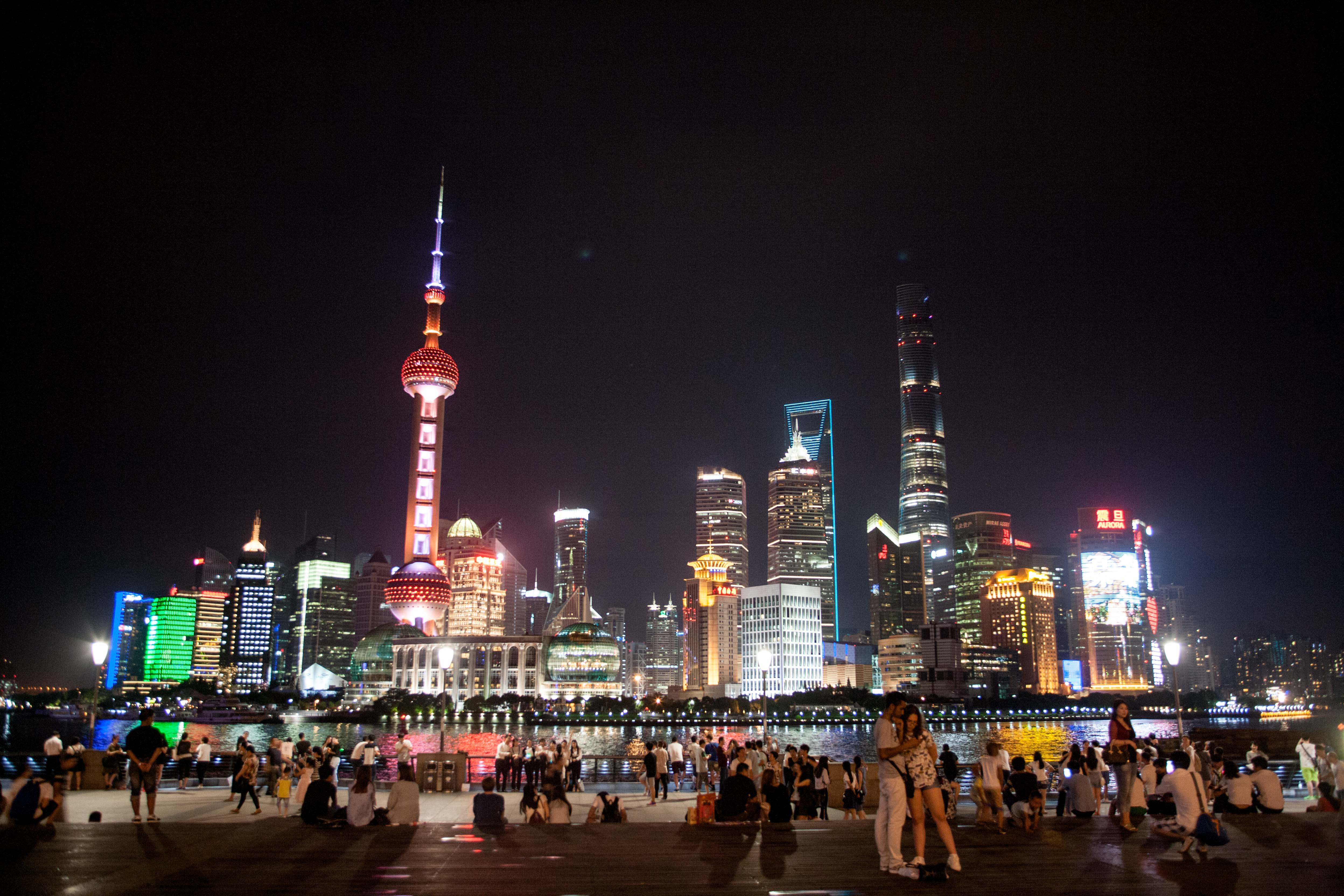 上海 | Shanghai