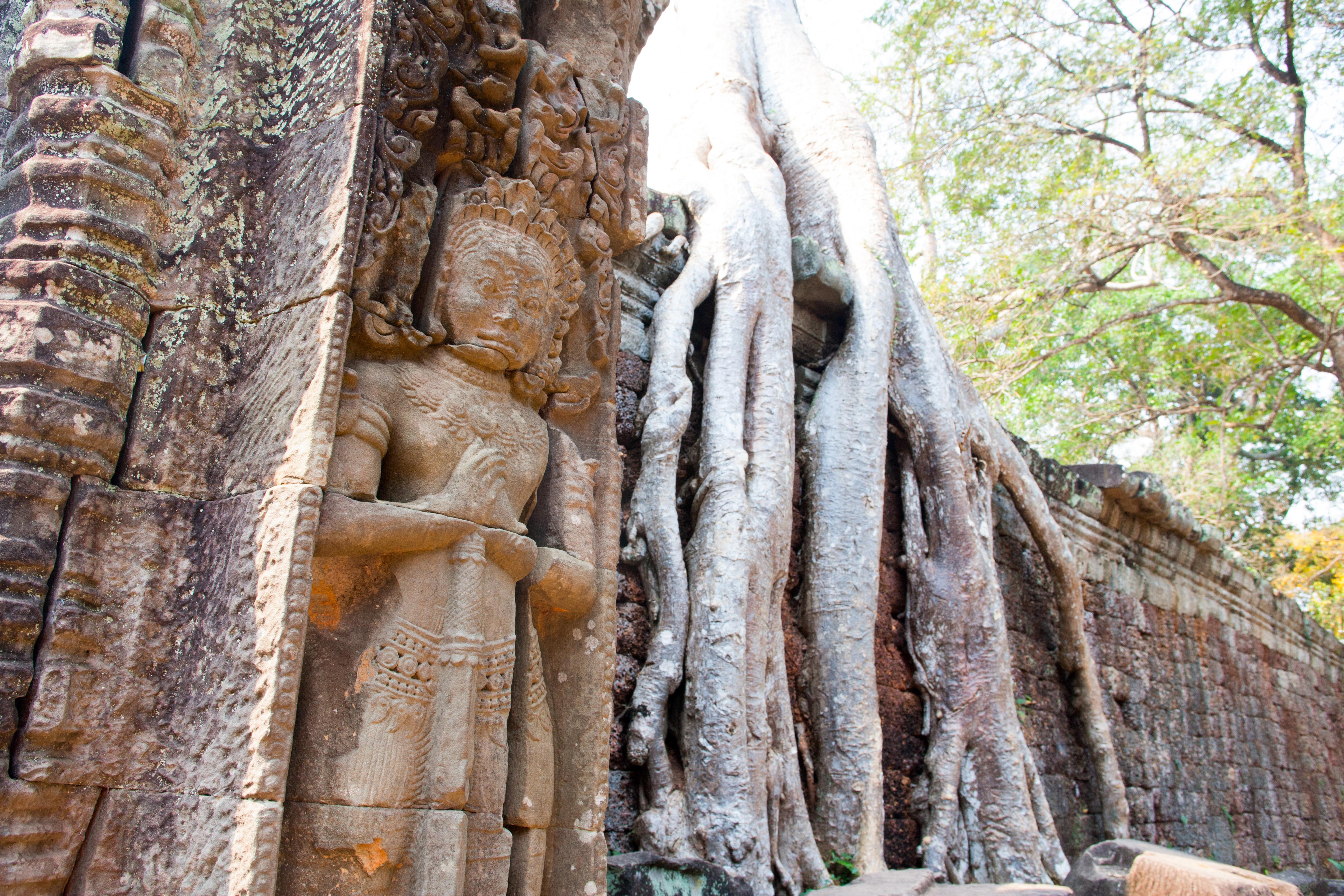 柬埔寨 | Cambodia
