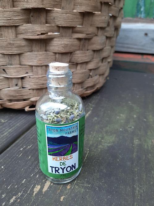 Tryon Mountain Farms Herbes de Tryon