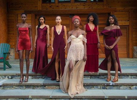 Looks that will Keep your Bridesmaids Happy