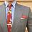 Thumbnail: Floral Rouge Tie