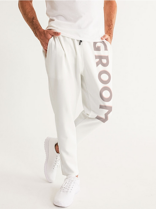 GROOM Men's Joggers