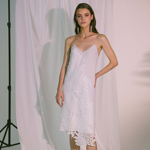 The Philia Slip Dress