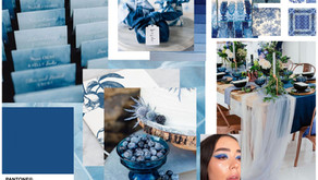 Let Pantone's 2020 Spring Report Inspire your Next Event