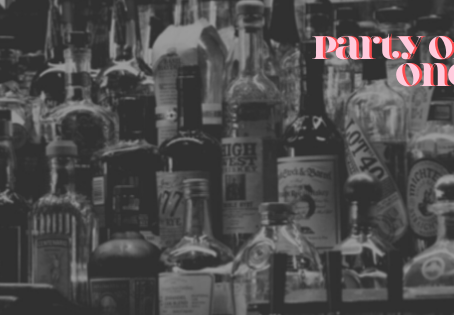 7 Basic Bottles to Keep Stocked in your Home Bar