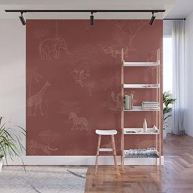 zoology-rust-wall-murals.jpg