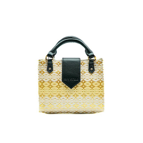 Sade Mini Bag - White