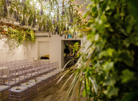This Intimate Toronto Wedding Cost Less than $8000