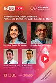 Hormônios e Câncer   Manejo do Climatério após Câncer de Mama