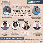 Optimizing IVF Success In the ART Laboratory