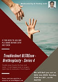 Troubleshoot ULTOEcon - Urethroplasty - Series 4