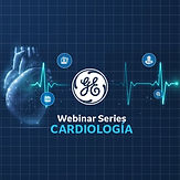 GE Healthcare | Webinar Series Cardiologia - Ecocardiografia à beira leito em Terapia Intensiva
