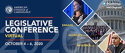 Engage, Advocate and Influence With ACC's 2020 Virtual Legislative Conference