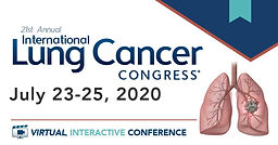 21st Annual International Lung Cancer Congress