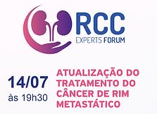RCC experts forum