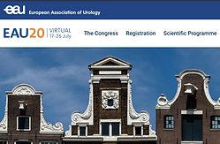 #EAU20 Virtual - New technology for urology