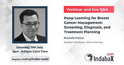 Deep Learning for Breast Cancer Management: Screening, Diagnosis and Treatment Planning